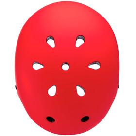 Kali Maha 2.0 casco per bici rosso